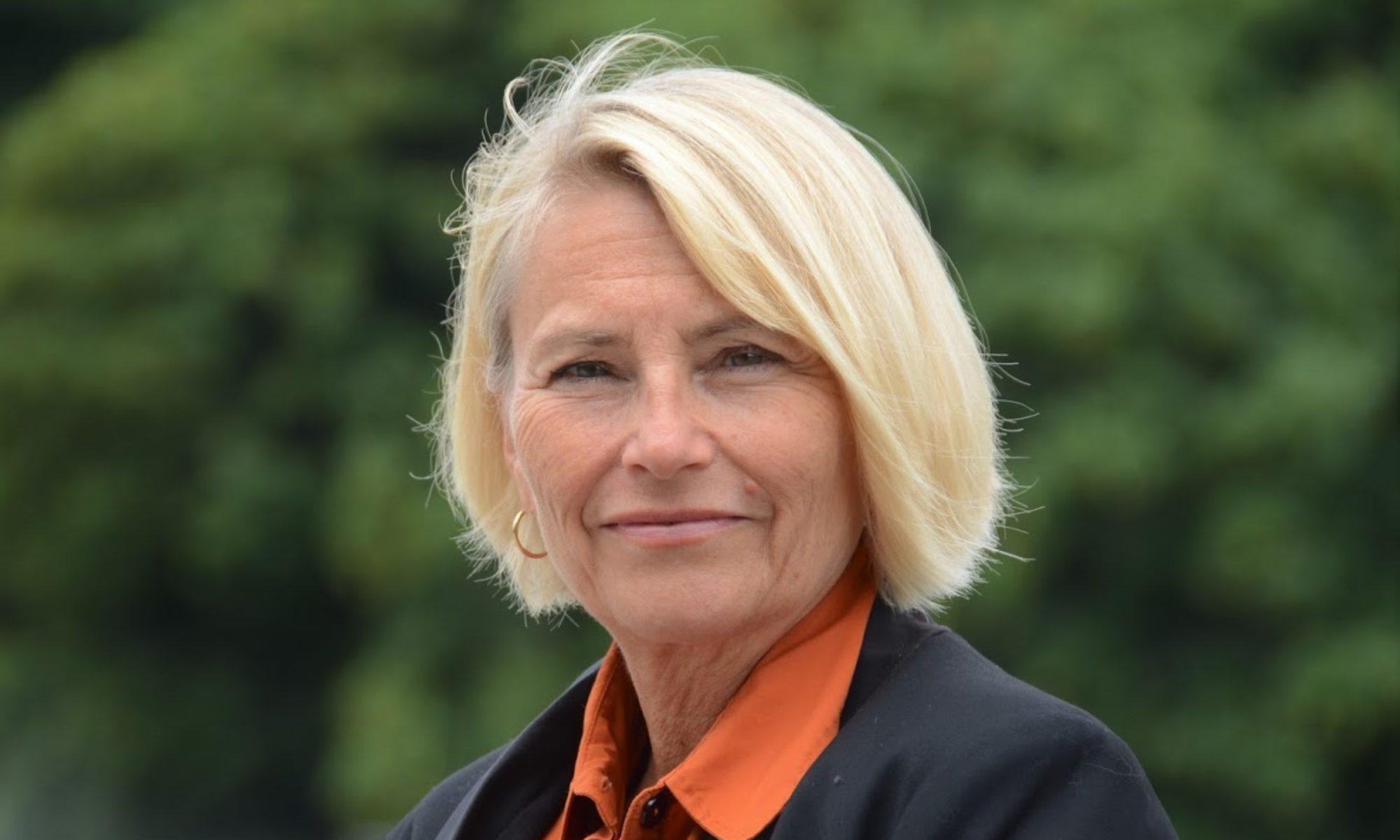 Tanja Juul Rødahl